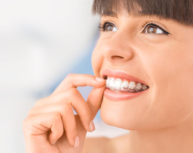 Tipos de cirugía oral
